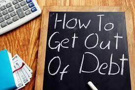 debt settlement expert in Louisiana